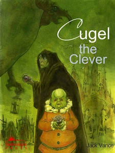 Cugel the Clever cover
